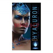 Any Tan Hyaluron GOLD face 5 ml [250X szoláriumozás előtti bronzosító arckrém]