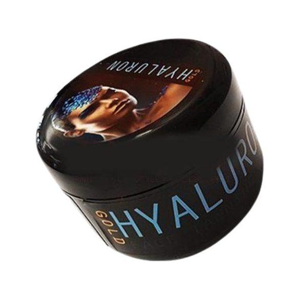 Any Tan Hyaluron GOLD face 50 ml [250X szoláriumozás előtti bronzosító arckrém]