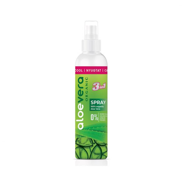 Eredeti Aloe Vera spray 100 ml