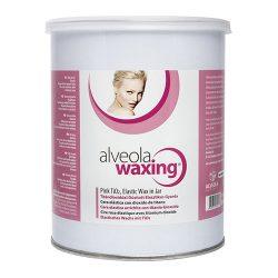 Alveola Waxing Elasztikus TiO2 konzervgyanta 800 ml