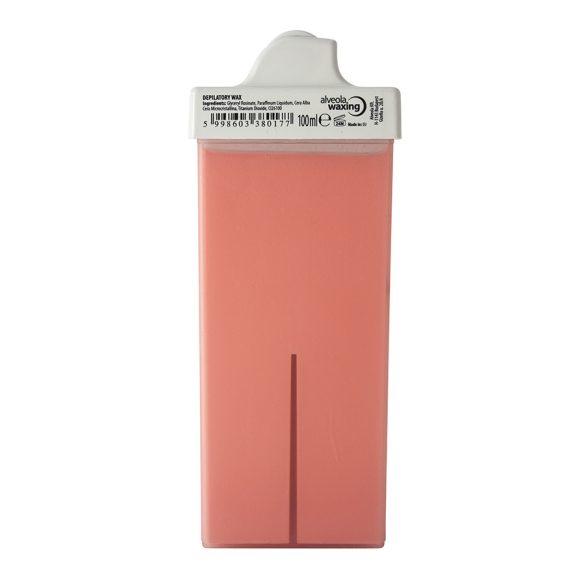 Alveola Waxing Gyantapatron 100 ml titános közepes fej [karton - 24 db]