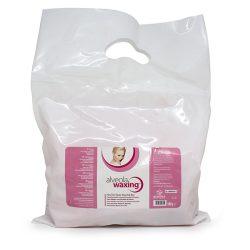 Alveola Waxing Titándioxid elasztikus korong gyanta zacskó 1000 g