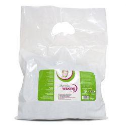 Alveola Waxing Azulénes hagyományos korong gyanta zacskó 1000 g
