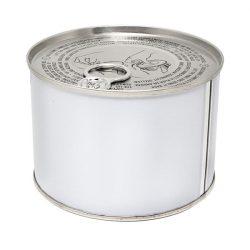Alveola Waxing Üres konzervdoboz 400 ml