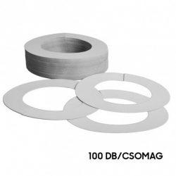 Alveola Waxing Védőpapír gyantázógéphez 100 db
