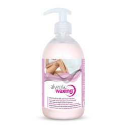 Alveola Waxing Őszibarackos ápoló gyantázás után 500 ml