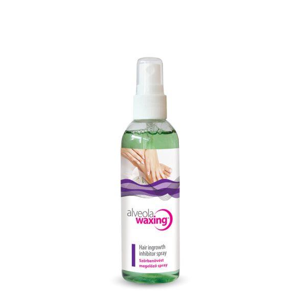 Alveola Waxing Szőrbenövést megelőző spray 100 ml