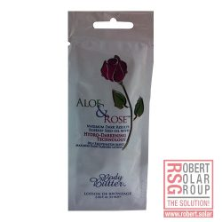 Body Butter Aloe & Rose 15 ml