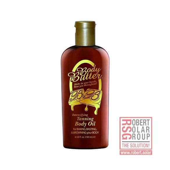 Body Butter Intensifying Tanning Body Oil 180 ml