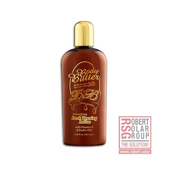 Body Butter Dark Tanning Lotion 180 ml