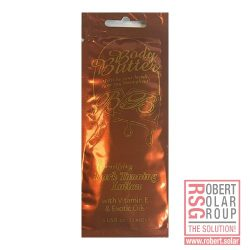 Body Butter Tanning Lotion 15 ml
