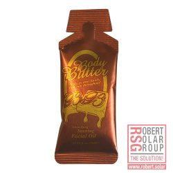 Body Butter Intensifying Tanning Facial Oil 5 ml