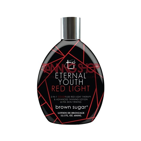Brown Sugar Eternal Youth RED LIGHT 400 ml [2-in1 Light Therapy]