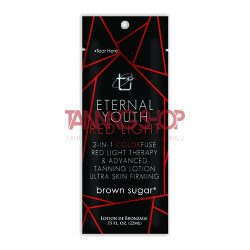 Brown Sugar Eternal Youth RED LIGHT 22 ml [2-in1 Light Therapy]