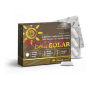 Olimp Labs beta-SOLAR 30 tabletta világszabadalommal védett bőrvitamin