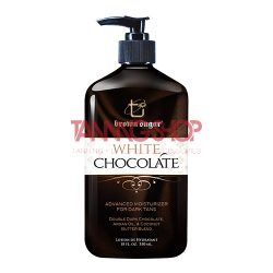 Brown Sugar White Chocolate 530 ml [utáni]
