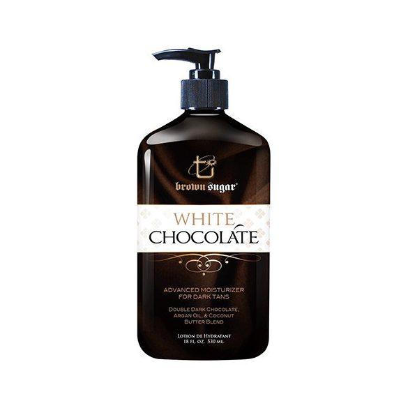 Brown Sugar White Chocolate 530 ml [szoláriumozás utáni ápoló testápoló]