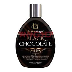 Brown Sugar Black Chocolate 400 ml [200X]
