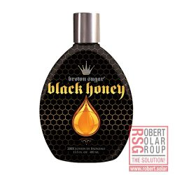 Brown Sugar Black Honey 400 ml [200X]