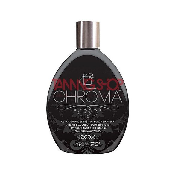 Brown Sugar Chroma 400 ml [200X]