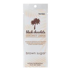 Brown Sugar Black Chocolate Coconut Cream 22 ml [200X]