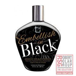 Brown Sugar Embellish In Black 400 ml [200X]