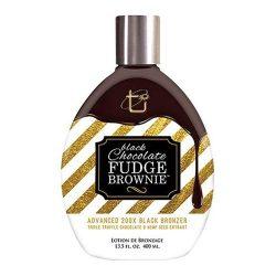 Brown Sugar Black Chocolate Fudge Brownie 400 ml [200X]