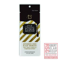Brown Sugar Black Chocolate Fudge Brownie 22 ml [200X]