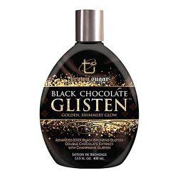 Brown Sugar Black Chocolate Glisten 400 ml [200X]