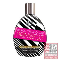 Brown Sugar Black Chocolate Princess 400 ml [200X]