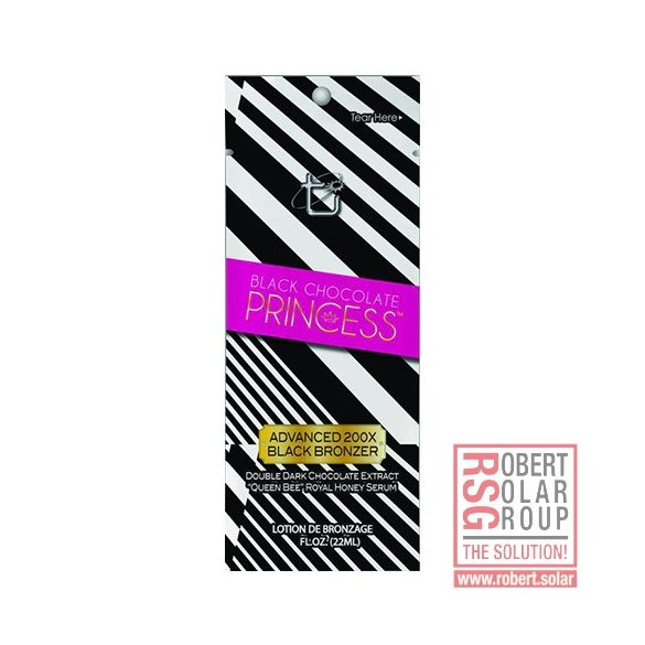 Brown Sugar Black Chocolate Princess 22 ml [200X]