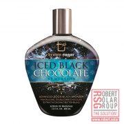 Brown Sugar Iced Black Chocolate 400 ml [200X]