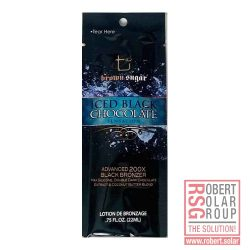 Brown Sugar Iced Black Chocolate 22 ml [200X]