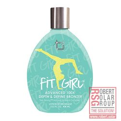 Brown Sugar Fit Girl 400 ml [100X]