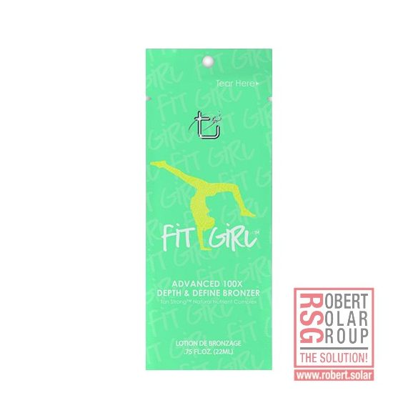 Brown Sugar Fit Girl 22 ml [100X]