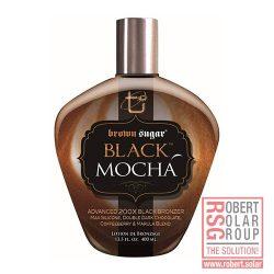 Brown Sugar Black Mocha 400 ml [200X]