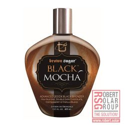 Brown Sugar Black Mocha 400 ml [200X]