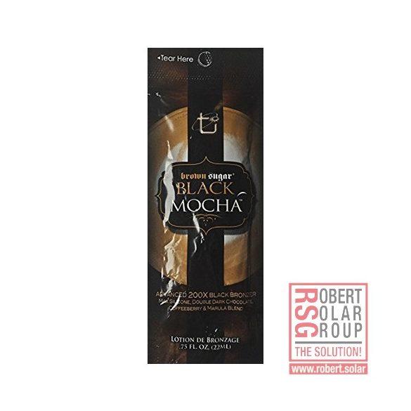Brown Sugar Black Mocha 22 ml [200X]
