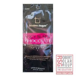 Brown Sugar Spicy Black Chocolate 22 ml [200X]