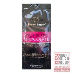 Brown Sugar Spicy Black Chocolate 22 ml [200X]