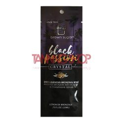 Brown Sugar Black Passion Crystal 22 ml [200X]