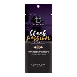 Brown Sugar Black Passion Crystal 22 ml [200X]