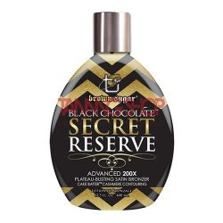 Brown Sugar Black Chocolate Secret Reserve 400 ml [200X]