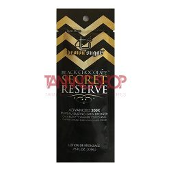 Brown Sugar Black Chocolate Secret Reserve 22 ml [200X]