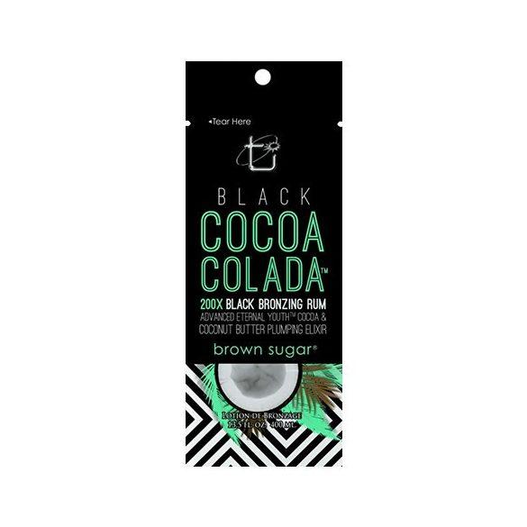 Brown Sugar Black Cocoa Colada 22 ml [200X]