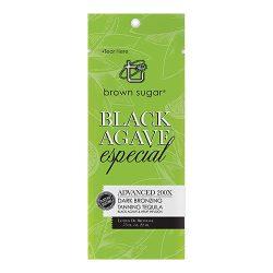 Brown Sugar - Black Agave Especial 22 ml [200X]