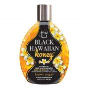 Brown Sugar Black Hawaiian Honey 400 ml [200X]