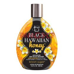Brown Sugar Black Hawaiian Honey 400 ml [200X]
