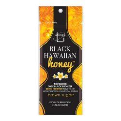 Brown Sugar Black Hawaiian Honey 22 ml [200X]