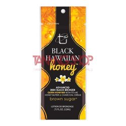 Brown Sugar Black Hawaiian Honey 22 ml [200X]